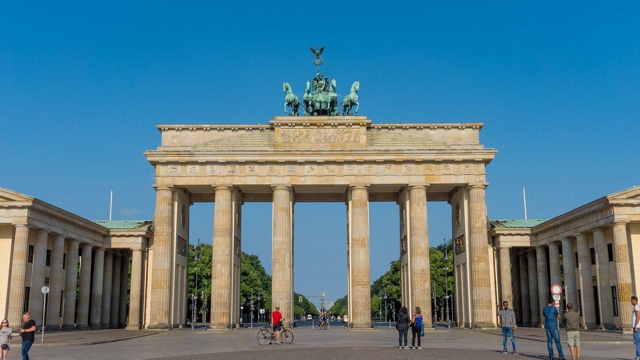 Stammtisch Berlin