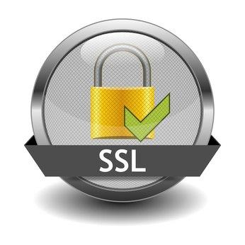 Datensicherheit mit SSL Verschlüsselung