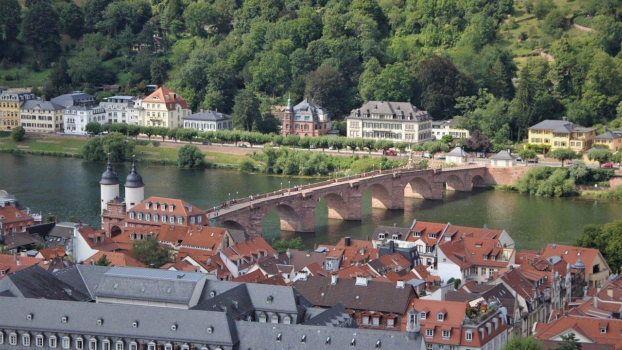 Stammtisch Heidelberg